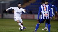 Isco dan Marcelo Tertawa saat Madrid Tersingkir dari Copa del Rey