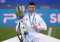 Cristiano Ronaldo: Piala Super Italia Tambah Kepercayaan Diri Juventus