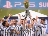 Senada dengan Cristiano Ronaldo, Chiellini Yakin Juventus Bakal Pertahankan Scudetto