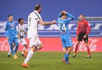 Insigne Menangis Usai Laga Juventus vs Napoli, Gattuso Beri Pesan Menyentuh