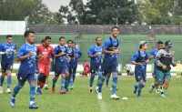 Persib Bandung Tanggapi Pembatalan Liga 1 2020