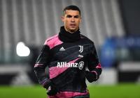 Mantan Pacar Ogah Bongkar Aib Cristiano Ronaldo demi Duit
