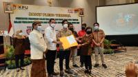 Tok! Pleno KPU Resmi Kukuhkan Gibran Wali Kota Solo Terpilih