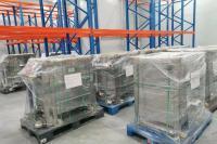 Sinovac Tingkatkan Kapasitas Produksi Vaksin hingga 1 Miliar Dosis