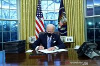 AS di Bawah Biden Kembali Gabung WHO, Bakal Ikut Sumbang Vaksin ke Negara Miskin
