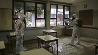 Pandemi Covid-19 Memburuk, Portugal Tutup Semua Sekolah