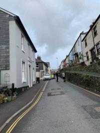 Misteri Ledakan di Bawah Tanah yang Memaksa 25 Pemilik Rumah Dievakuasi Belum Terpecahkan