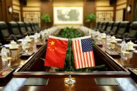 Hubungan AS-China Diprediksi Tetap Panas di Era Biden