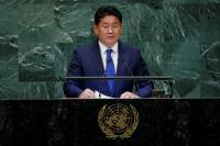 PM Mongolia Mundur karena Skandal Perlakuan Ibu Pasien Covid-19 di Rumah Sakit