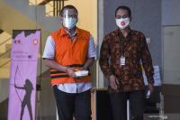 Edhy Prabowo Mengeluh Susah Bertemu Keluarga Selama dalam Tahanan