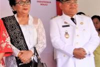 Wakil Wali Kota Kupang Hermanus Man Positif Covid-19