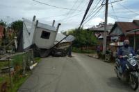 BNPB Apresiasi Berbagai Pihak yang Bantu Korban Bencana