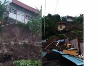 BPBD: 3 Warga Meninggal Akibat Banjir-Longsor di Manado