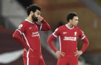 Selain Rekor Tak Terkalahkannya Diputus, Liverpool Juga Bikin Catatan Memalukan