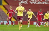 Liverpool Dikalahkan Burnley, Lima Pemain Ini Patut Disalahkan