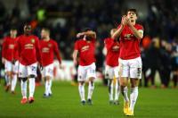 Harry Maguire Tidak Peduli dengan Posisi Man United di Klasemen