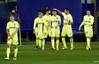 Drama Penalti Menangkan Atletico Madrid 2-1 atas Tuan Rumah Eibar