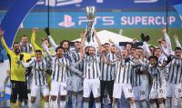 Catatan Manis Juventus: Tak Pernah Absen Raih Trofi dalam 10 Tahun Beruntun