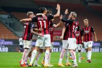 Jangan Senang Dulu Milanisti, Rossoneri Belum Jadi Juara Paruh Musim