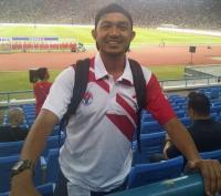 Leo Saputra Sakit, Persija Jakarta Kirim Doa