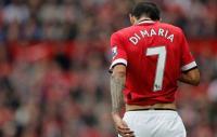 5 Pesepakbola yang Gagal Bersinar Bersama Manchester United