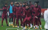 Barisan Pemain Muda AC Milan Bikin Mario Mandzukic Terkesan