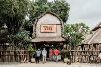Kemenparekraf Gandeng Asosiasi Pengusaha Kembangkan Desa Wisata