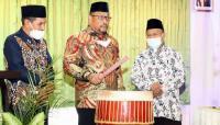 Universitas Muhammadiyah Maluku, Gubernur Murad Harap Lahir SDM Kemaritiman