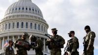 Lebih 150 Tentara AS Positif Covid-19 Usai Kawal Pelantikan Joe Biden
