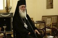 Uskup Agung Yunani Sebut Islam Bukan Agama, Turki: Dunia Kristen Harus Melawan Mentalitas Sakit Ini!