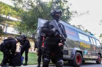 5 Terduga Teroris Ingin Bergabung dengan ISIS dan Bikin Teror di Aceh