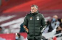 Solskjaer: Kata Siapa Man United Bakal Main Aman saat Lawan Liverpool?