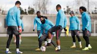 Alaves vs Real Madrid, Los Blancos Tanpa Zidane, Ramos, Carvajal dan Valverde