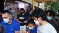 Usai Bagi Hasil Rampokan Rp563 Juta, Polisi Tangkap Komplotan Perampok