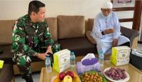 Sejumlah Perwira TNI Temui Ustadz Abu Bakar Ba'asyir, Ada Apa?