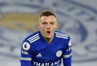 Leicester City Bakal Kehilangan Jamie Vardy dalam Beberapa Pekan
