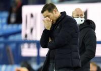 Ogah Nyerah, Lampard Bakal Berusaha Keluarkan Chelsea dari Keterpurukan