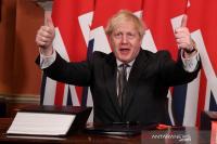 Inggris Akan Isolasi Paksa Pendatang dari Negara dengan Kasus Covid-19 Tinggi