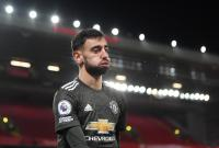Man United vs Liverpool, Bruno Fernandes Tak Anggap The Reds sedang Terpuruk