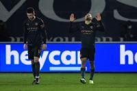 Susah Payah Bungkam Tim Divisi Empat, Man City Nyaris Tersingkir dari Piala FA