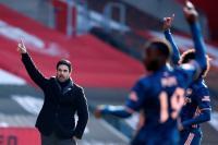 Arsenal Tersingkir dari Piala FA, Arteta: Kami Belajar Banyak dari Southampton