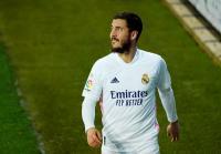 Sumbang Gol di laga Alaves vs Real Madrid, Bettoni: Hazard Mulai Kembali!