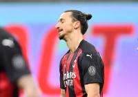 Milan Dilibas Atalanta, Ibrahimovic: Saya Merasa Terisolasi