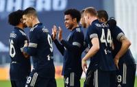 Juventus Menang 2-0 atas Bologna, Kembali Masuk ke Jalur Juara Liga Italia