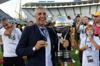 Hernan Crespo Menjuarai Copa Sudamericana 2020 Bersama Defensa y Justicia