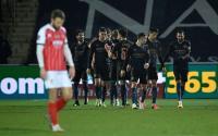 Man City Nyaris Terdepak, Guardiola Tak Menyesal Rotasi Pemain saat Lawan Cheltenham