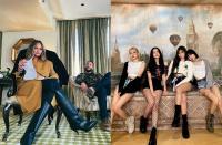 Chrissy Teigen Ingin BLACKPINK Kolaborasi dengan John Legend