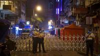 Cegah Covid-19, Hong Kong Berlakukan <i>Lockdown</i> di Distrik yang Padat