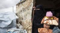 Pasca-Terjadi Pembunuhan, PBB Khawatir Keselamatan Penghuni Kamp Al Hol Suriah