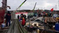 11 dari 22 Penambang yang Terperangkap 600 Meter di Bawah Tanah Berhasil Diselamatkan